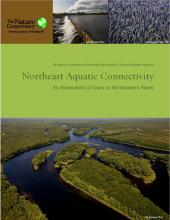 TNC, dam removal, fish barrier, fish passage, barrier mitigation